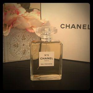 Chanel No 5 Eau de Premier EDP 3.4fl oz